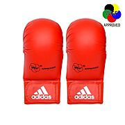 Adidas WKF Approved Karate Handschoenen