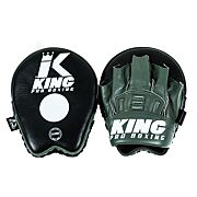 King Pro Boxing Focus Mitts / Handpads KPB-FM