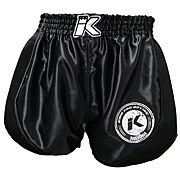 King Pro Boxing Muay Thai Short
