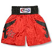 Fairtex Boxing Shorts