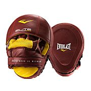 Everlast Pro Elite Mantis Handpads