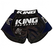 King Pro Boxing Muay Thai Short BT-X3
