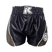 King Pro Boxing Muay Thai Short KB-6