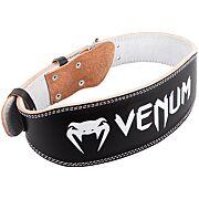 Venum Hyperlift Lederen Lifting Belt