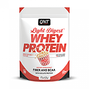 QNT Light Digest Whey Protein 500gr Sweet Popcorn