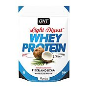 QNT Light Digest Whey Protein 500gr Coconut