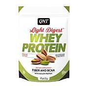 QNT Light Digest Whey Protein 500gr Pistache