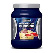 Nutritech High Protein Pudding 450gr Vanille