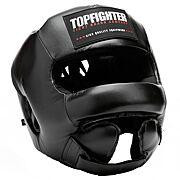 Topfighter Hoofdbescherming S2 Iron CoolMax™