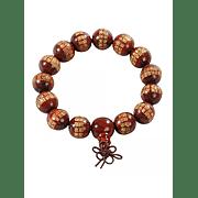 Kwon Shaolin Bracelets with ornaments