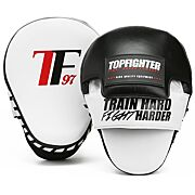 Topfighter Handpads