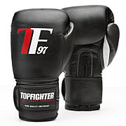 Topfighter Bokshandschoenen Heavy Shock
