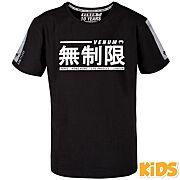Venum T-Shirt Limitless Kinderen