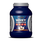 Nutritech Whey Complete 2000gr Cappuccino