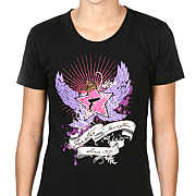 Fairtex Wing Tee Ladies