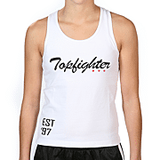 Topfighter Ladies Pro Flex Tank Top