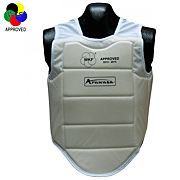 Arawaza Body Protector WKF Approved