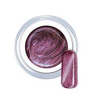 Cat-Eye Metallic Violett
