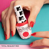 Total Request Red
