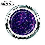 Aurora Purple