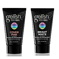 Cover Pink + GRATIS Bright White