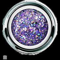 Glitter Purple Crush