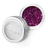 Glitter Powder 16 Sangria