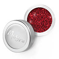 Glitter Powder 18 Red