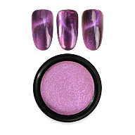 Magnetic Powder Purple