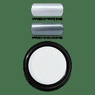 Shell Effect Powder Silver