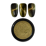 Magnetic Powder Gold