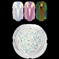 Mermaid Glitter powder N° 02
