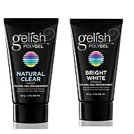 Natural Clear + GRATIS Bright White 60ml