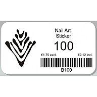 100 Black