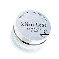 Simplex Builder Gel 10gr
