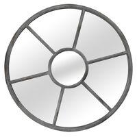 PALACE - mirror - metal - DIA 85 cm
