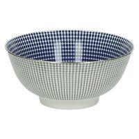 SHANGHAI - bol à pâtes - porcelaine - DIA 18 x H 8 cm