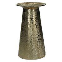 PILLAR - chandelier - aluminium - DIA 13 x H 23 cm