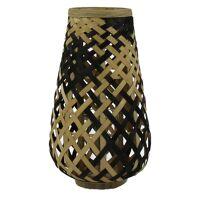 HIROSAKI - lantaarn - bamboe - DIA 29 x H 52 cm