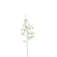 EUCALYPTUS - artificial branch - synthetic / metal - H 99 cm - green
