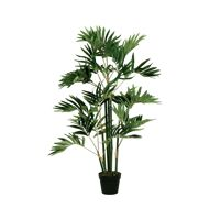 JUNGLE FEVER - artificial plant - synthetic / metal - H 93 cm - green