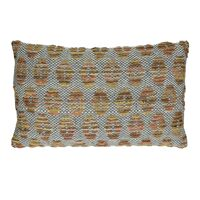 COELHO - cushion - cotton - L 30 x H 50 cm - mix of colours