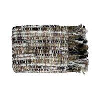SAVONA - throw - acrylic - W 120 x H 160 cm - grey