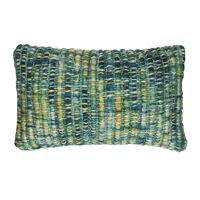SAVONA - cushion - acrylic - L 50 x W 30 cm - multicolor
