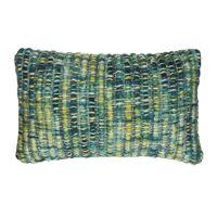 SAVONA - coussin - acrylique - L 50 x W 30 cm - multicolore