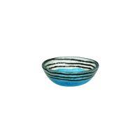 VIDRO - bol - verre - DIA 12 x H 4,5 cm - transparent