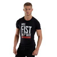 T-Shirt - Will Fist