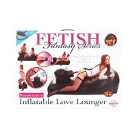 Seksmachine met fauteuil