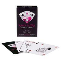 Kama Sutra - speelkaarten