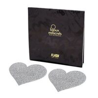 Bijoux Indiscrets - Flash Heart Silver